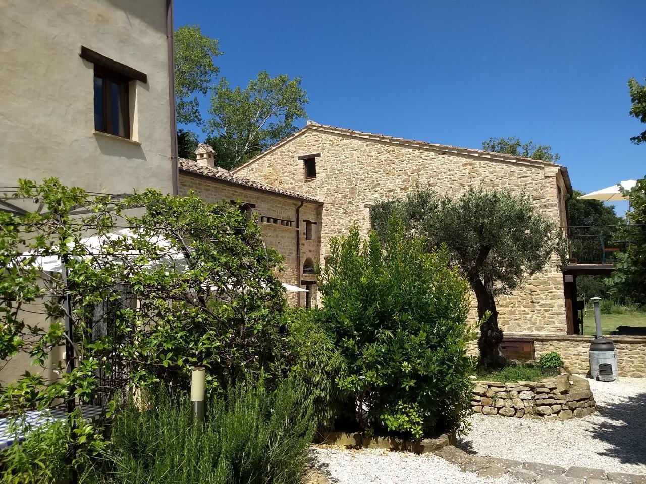 Ferienwohnung Case Leonori CASTELLO (642738), Treia (IT), Macerata, Marken, Italien, Bild 25