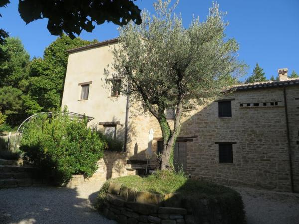 Ferienwohnung Case Leonori CASTELLO (642738), Treia (IT), Macerata, Marken, Italien, Bild 22
