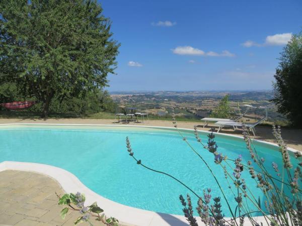 Ferienwohnung Case Leonori CASTELLO (642738), Treia (IT), Macerata, Marken, Italien, Bild 23