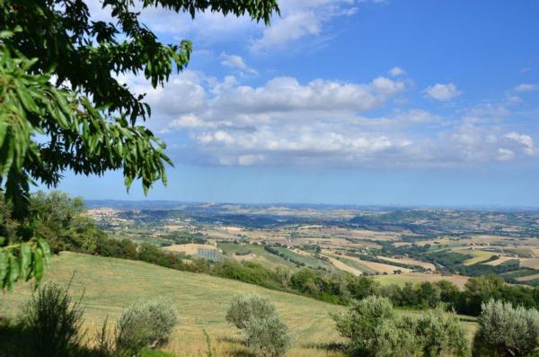 Ferienwohnung Case Leonori CASTELLO (642738), Treia (IT), Macerata, Marken, Italien, Bild 19