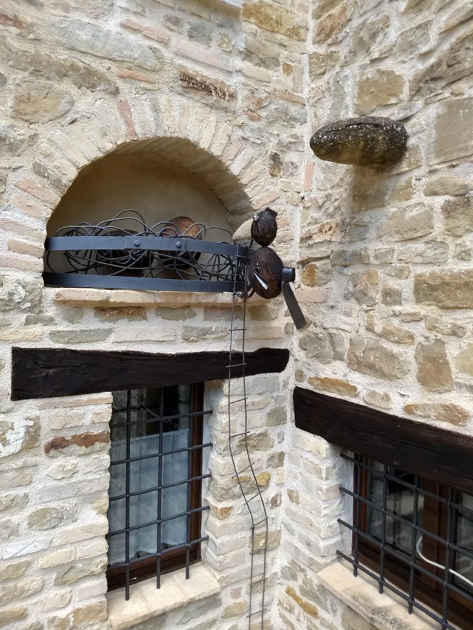 Ferienwohnung Case Leonori CASTELLO (642738), Treia (IT), Macerata, Marken, Italien, Bild 26