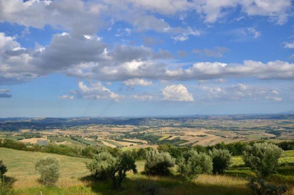Ferienwohnung Case Leonori CASTELLO (642738), Treia (IT), Macerata, Marken, Italien, Bild 20