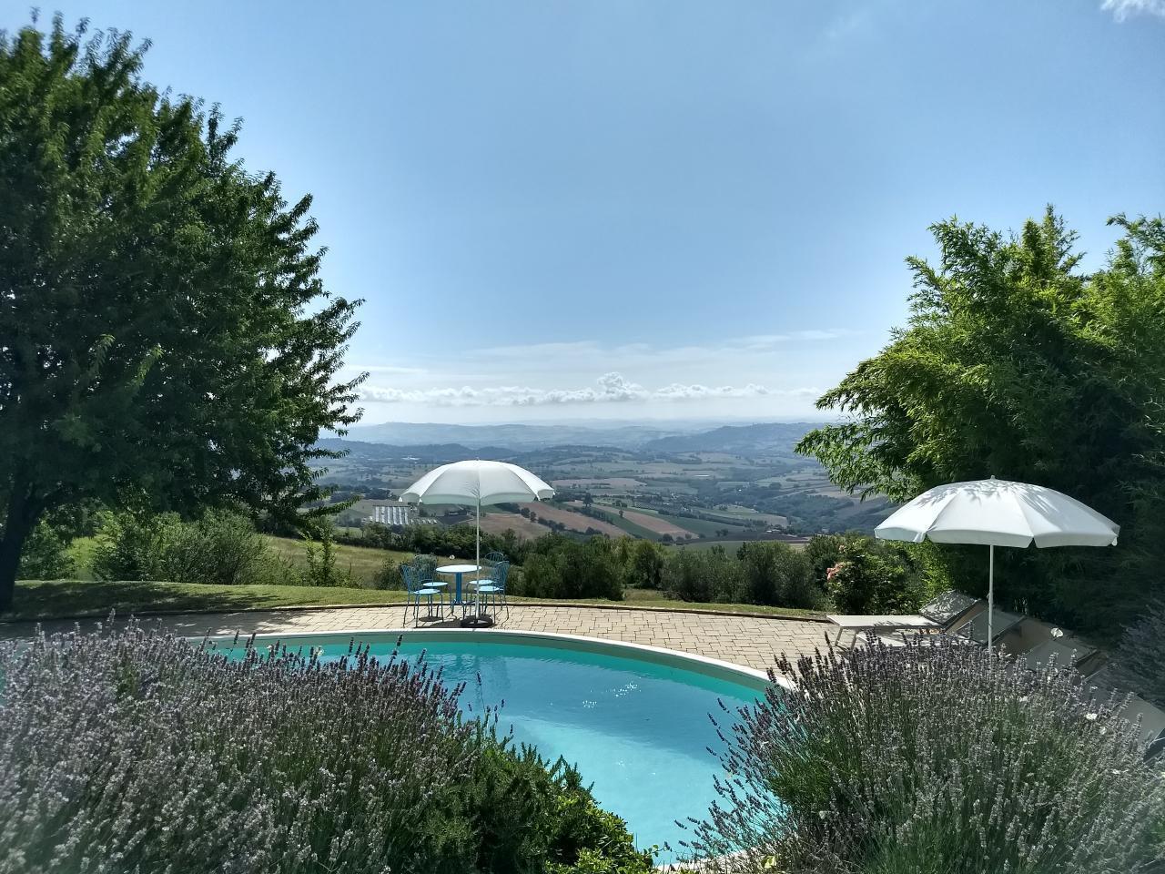 Ferienwohnung Case Leonori CASTELLO (642738), Treia (IT), Macerata, Marken, Italien, Bild 1