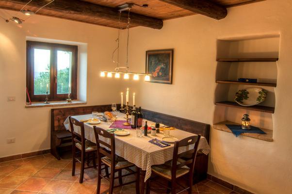 Ferienwohnung Case Leonori CASTELLO (642738), Treia (IT), Macerata, Marken, Italien, Bild 4