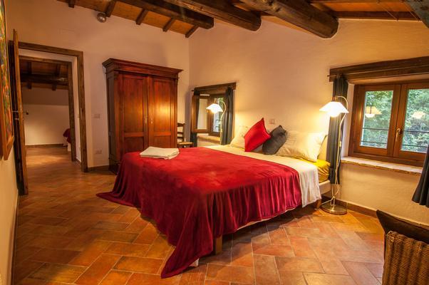 Ferienwohnung Case Leonori CASTELLO (642738), Treia (IT), Macerata, Marken, Italien, Bild 11