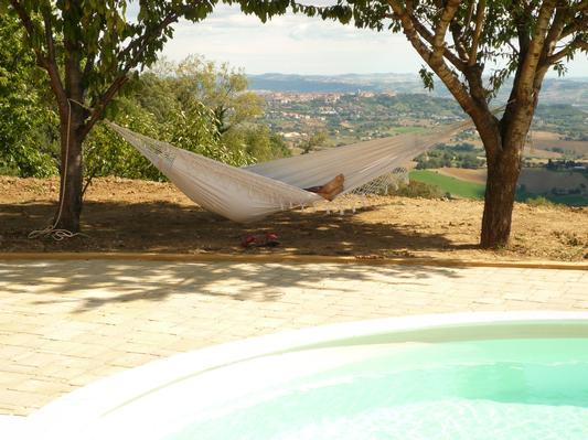 Ferienwohnung Case Leonori CASTELLO (642738), Treia (IT), Macerata, Marken, Italien, Bild 7