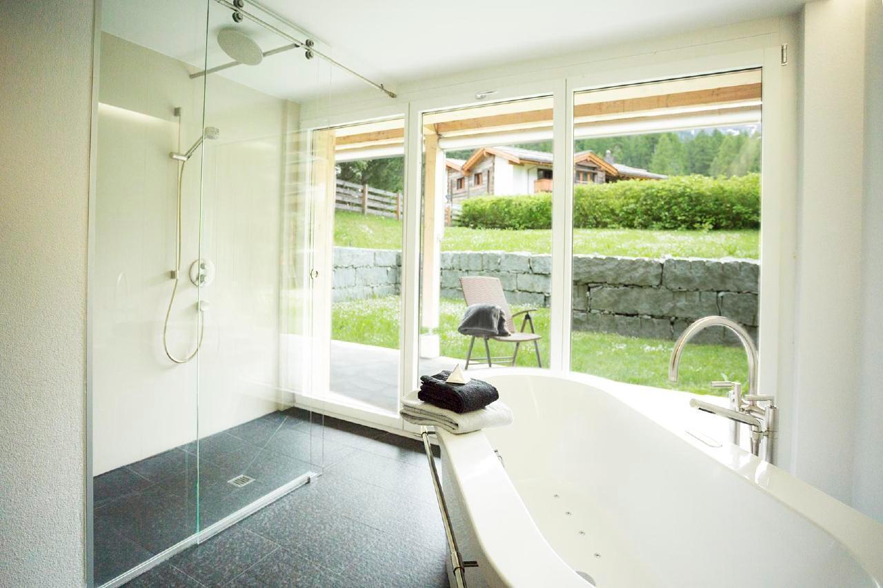 Holiday apartment Haus Amber 6 Zimmer Duplex Wohnung ***** (646349), Zermatt, Zermatt, Valais, Switzerland, picture 12