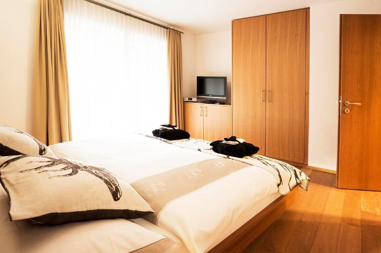 Holiday apartment Haus Amber 6 Zimmer Duplex Wohnung ***** (646349), Zermatt, Zermatt, Valais, Switzerland, picture 16