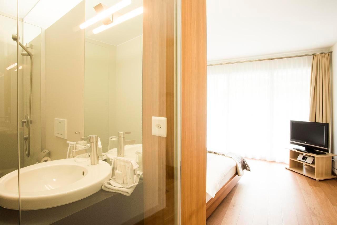 Holiday apartment Haus Amber 6 Zimmer Duplex Wohnung ***** (646349), Zermatt, Zermatt, Valais, Switzerland, picture 9