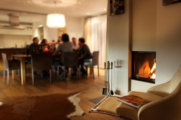Holiday apartment Haus Amber 6 Zimmer Duplex Wohnung ***** (646349), Zermatt, Zermatt, Valais, Switzerland, picture 3