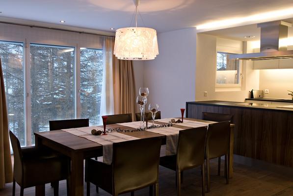 Holiday apartment Haus Amber 6 Zimmer Duplex Wohnung ***** (646349), Zermatt, Zermatt, Valais, Switzerland, picture 2