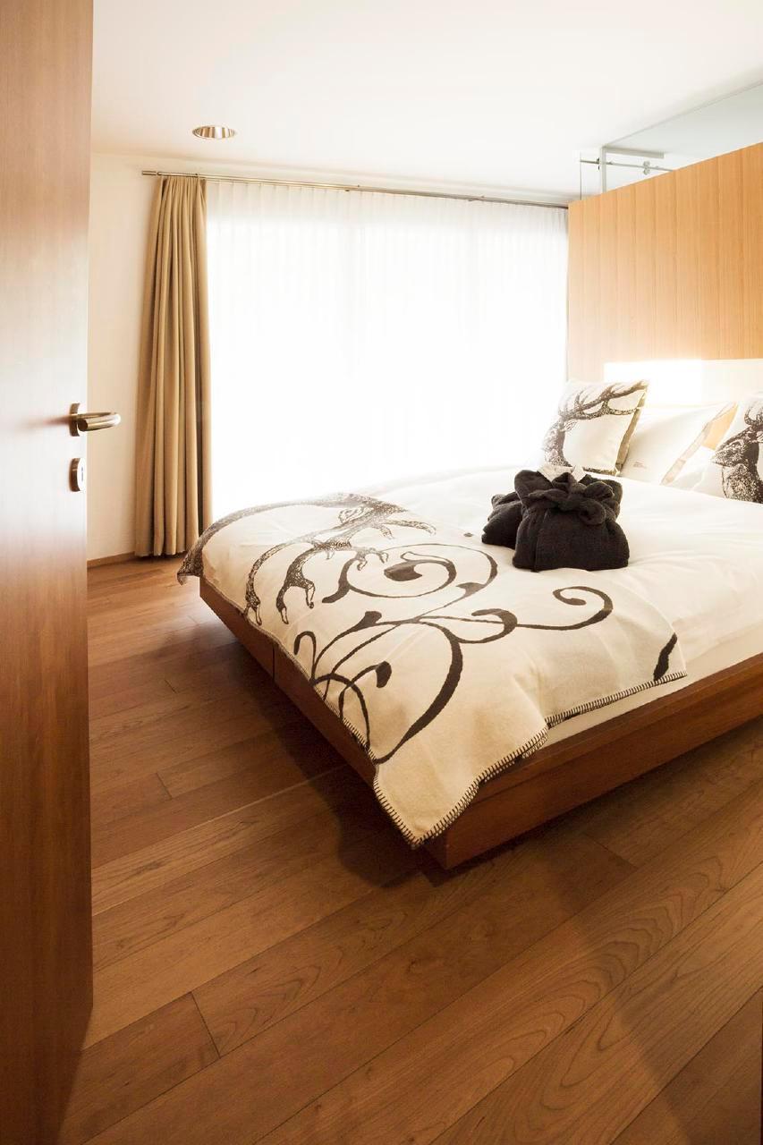 Holiday apartment Haus Amber 5 Zimmer Duplex Attika Wohnung ***** (646351), Zermatt, Zermatt, Valais, Switzerland, picture 7