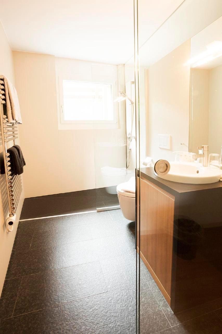 Holiday apartment Haus Amber 5 Zimmer Duplex Attika Wohnung ***** (646351), Zermatt, Zermatt, Valais, Switzerland, picture 9