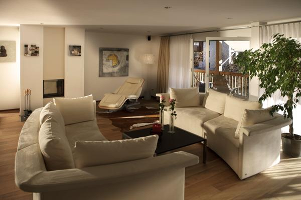 Holiday apartment Haus Amber 5 Zimmer Duplex Attika Wohnung ***** (646351), Zermatt, Zermatt, Valais, Switzerland, picture 2