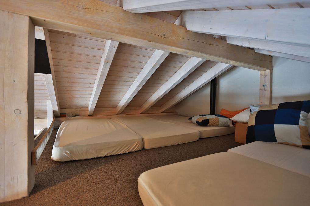 Appartement de vacances 3,5 Zimmer Wohnung Flumserberg (648121), Flumserberg Tannenheim, Pays d'Heidi, Suisse Orientale, Suisse, image 7