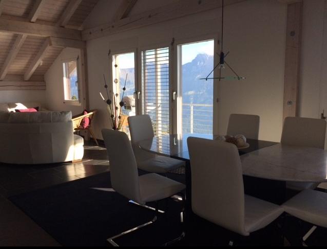 Appartement de vacances 3,5 Zimmer Wohnung Flumserberg (648121), Flumserberg Tannenheim, Pays d'Heidi, Suisse Orientale, Suisse, image 3