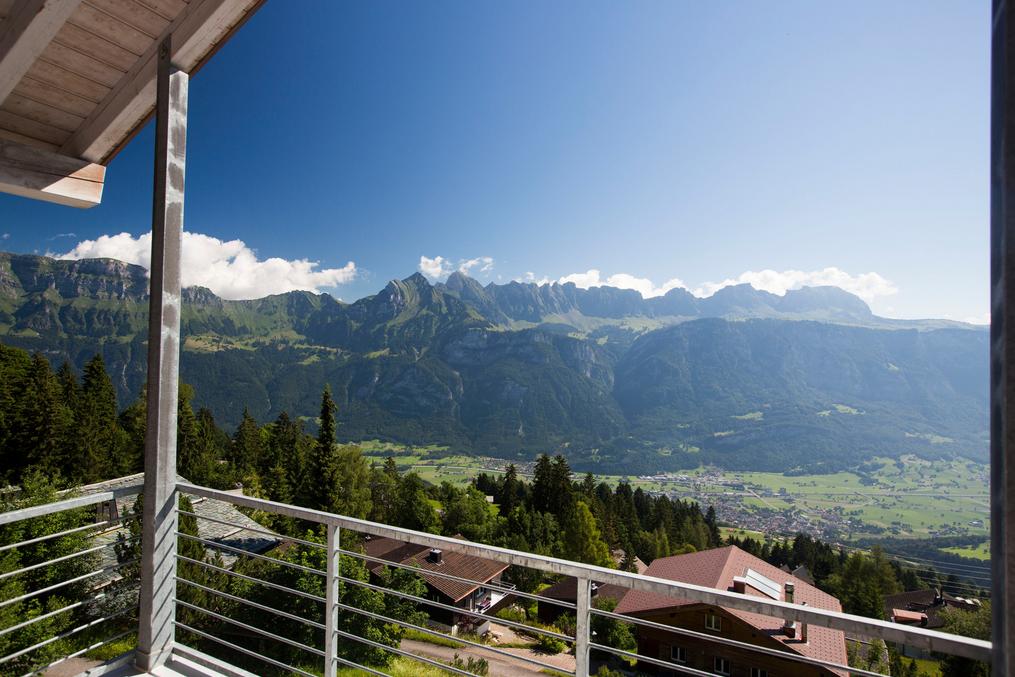 Appartement de vacances 3,5 Zimmer Wohnung Flumserberg (648121), Flumserberg Tannenheim, Pays d'Heidi, Suisse Orientale, Suisse, image 1