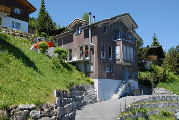 Appartement de vacances 3,5 Zimmer Wohnung Flumserberg (648121), Flumserberg Tannenheim, Pays d'Heidi, Suisse Orientale, Suisse, image 2