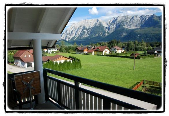 Ferienwohnung LANDHAUS JASMIN Wohnung Grimmingblick - ausgezeichnet mit 4 Kristallen **** (650416), Bad Mitterndorf, Ausseerland - Salzkammergut, Steiermark, Österreich, Bild 4