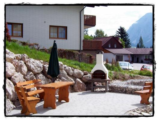 Ferienwohnung LANDHAUS JASMIN Wohnung Grimmingblick - ausgezeichnet mit 4 Kristallen **** (650416), Bad Mitterndorf, Ausseerland - Salzkammergut, Steiermark, Österreich, Bild 5