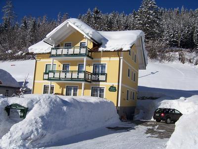 Ferienwohnung LANDHAUS JASMIN Wohnung Grimmingblick - ausgezeichnet mit 4 Kristallen **** (650416), Bad Mitterndorf, Ausseerland - Salzkammergut, Steiermark, Österreich, Bild 12