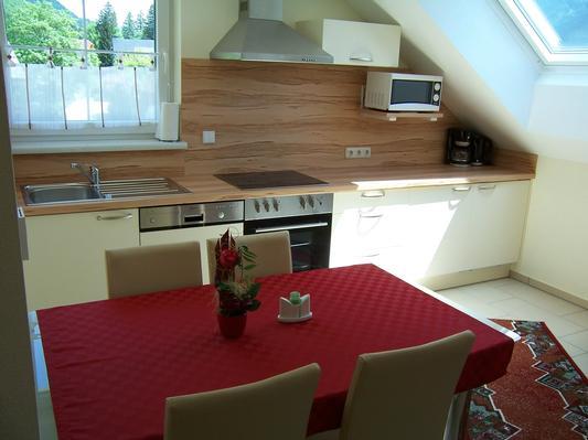 Ferienwohnung LANDHAUS JASMIN Wohnung Zinkenblick ausgezeichnet mit 4 Kristallen**** (650419), Bad Mitterndorf, Ausseerland-Salzkammergut, Steiermark, Österreich, Bild 3
