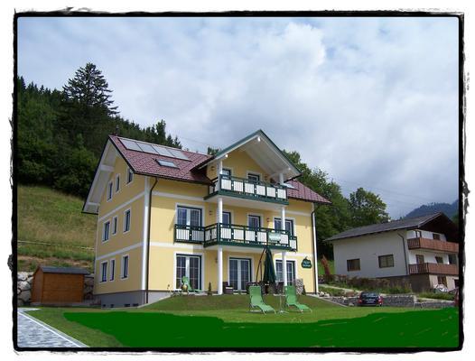 Ferienwohnung LANDHAUS JASMIN Wohnung Zinkenblick ausgezeichnet mit 4 Kristallen**** (650419), Bad Mitterndorf, Ausseerland-Salzkammergut, Steiermark, Österreich, Bild 10