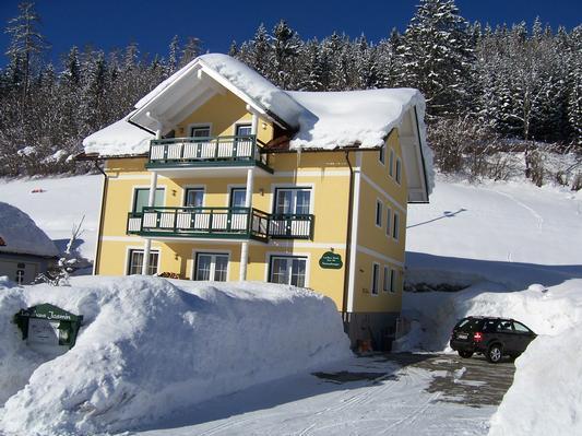Ferienwohnung LANDHAUS JASMIN Wohnung Zinkenblick ausgezeichnet mit 4 Kristallen**** (650419), Bad Mitterndorf, Ausseerland-Salzkammergut, Steiermark, Österreich, Bild 12
