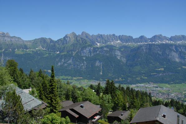 Appartement de vacances Studio Flumserberg (650523), Flumserberg Tannenheim, Pays d'Heidi, Suisse Orientale, Suisse, image 4