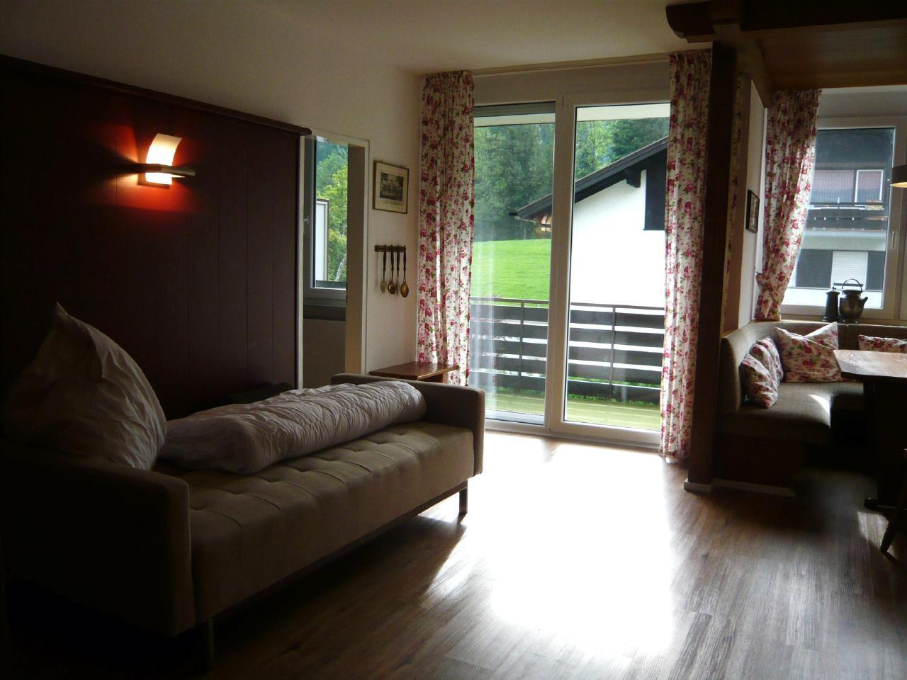 Ferienwohnung Haus Falkenberg Wohnung 112 (650547), Oberstdorf, Allgäu (Bayern), Bayern, Deutschland, Bild 6