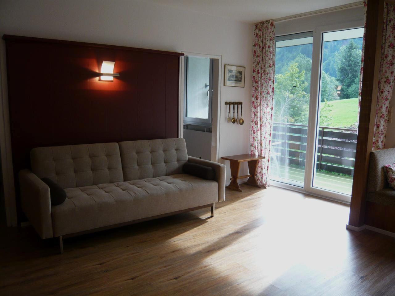 Ferienwohnung Haus Falkenberg Wohnung 112 (650547), Oberstdorf, Allgäu (Bayern), Bayern, Deutschland, Bild 3