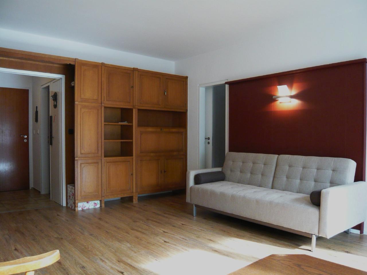 Ferienwohnung Haus Falkenberg Wohnung 112 (650547), Oberstdorf, Allgäu (Bayern), Bayern, Deutschland, Bild 2
