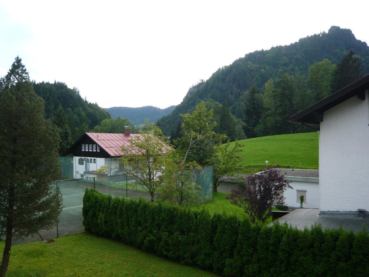 Ferienwohnung Haus Falkenberg Wohnung 112 (650547), Oberstdorf, Allgäu (Bayern), Bayern, Deutschland, Bild 13