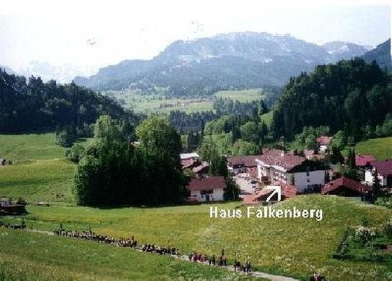 Ferienwohnung Haus Falkenberg Wohnung 112 (650547), Oberstdorf, Allgäu (Bayern), Bayern, Deutschland, Bild 16