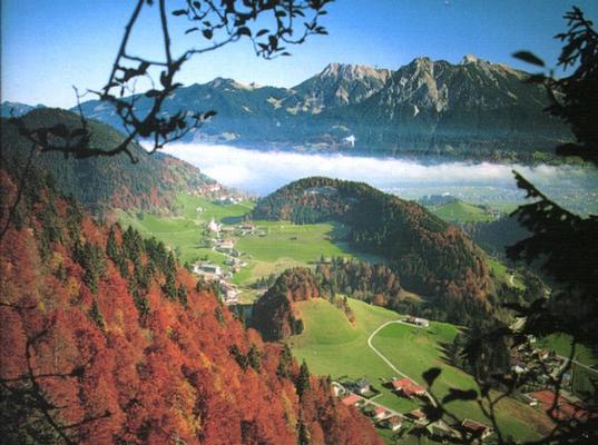 Ferienwohnung Haus Falkenberg Wohnung 112 (650547), Oberstdorf, Allgäu (Bayern), Bayern, Deutschland, Bild 20