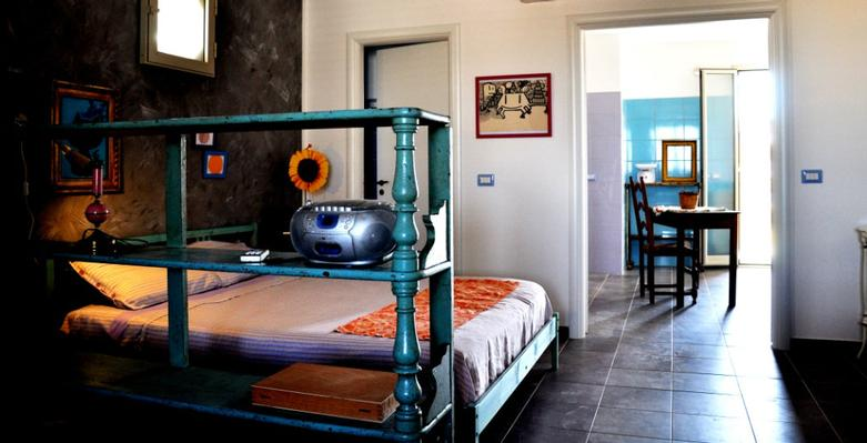 Appartement de vacances Annarella Wohnung (654956), Avola, Siracusa, Sicile, Italie, image 10