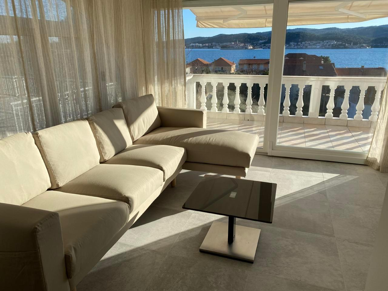 Ferienwohnung Casa Anica Apartment Bellevue (656993), Kuciste, Insel Peljesac, Dalmatien, Kroatien, Bild 12