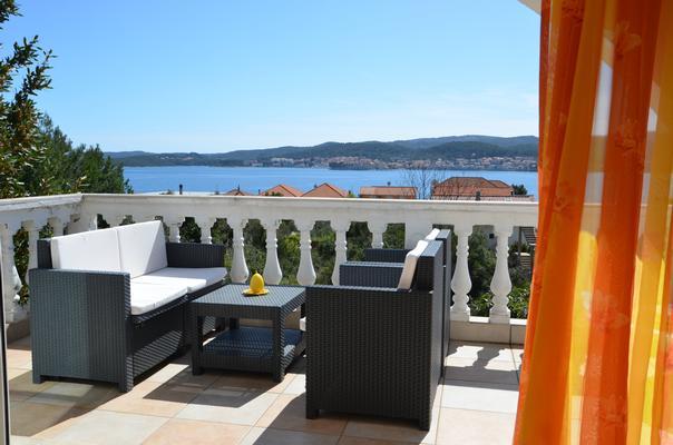 Ferienwohnung Casa Anica Apartment Bellevue (656993), Kuciste, Insel Peljesac, Dalmatien, Kroatien, Bild 17