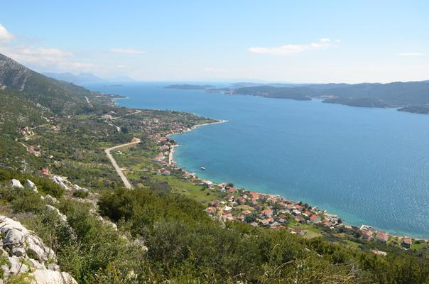 Ferienwohnung Casa Anica Relax & Enjoy 2 (657011), Kuciste, Insel Peljesac, Dalmatien, Kroatien, Bild 13