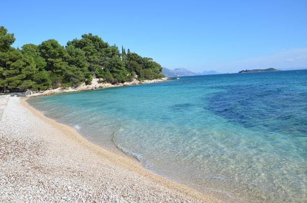 Ferienwohnung Casa Anica Relax & Enjoy 2 (657011), Kuciste, Insel Peljesac, Dalmatien, Kroatien, Bild 16