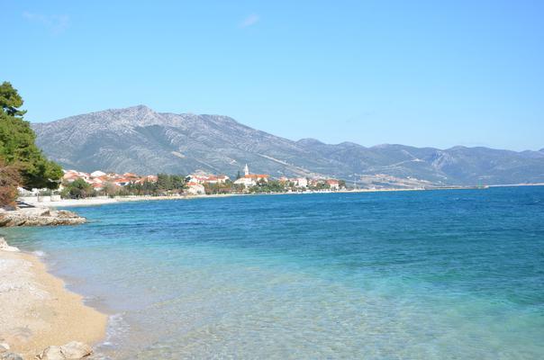 Ferienwohnung Casa Anica Relax & Enjoy 2 (657011), Kuciste, Insel Peljesac, Dalmatien, Kroatien, Bild 17