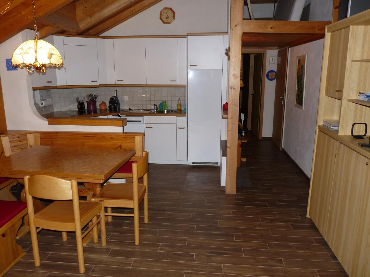 Holiday apartment Chalet Kiefer (657014), Grindelwald, Jungfrau Region, Bernese Oberland, Switzerland, picture 8