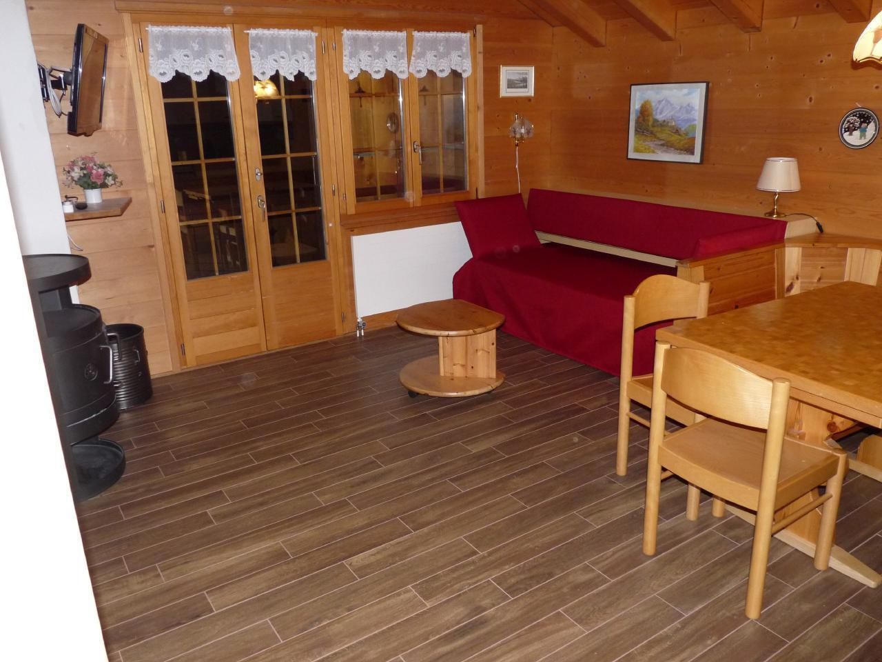Holiday apartment Chalet Kiefer (657014), Grindelwald, Jungfrau Region, Bernese Oberland, Switzerland, picture 5