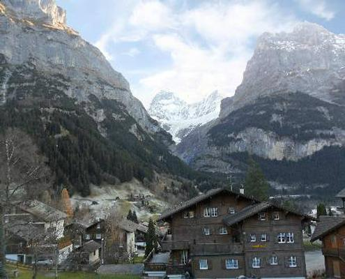 Holiday apartment Chalet Kiefer (657014), Grindelwald, Jungfrau Region, Bernese Oberland, Switzerland, picture 2