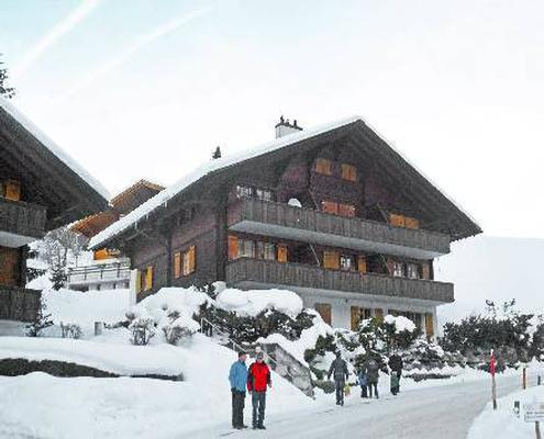 Ferienwohnung Chalet Kiefer (657014), Grindelwald, Jungfrauregion, Berner Oberland, Schweiz, Bild 3