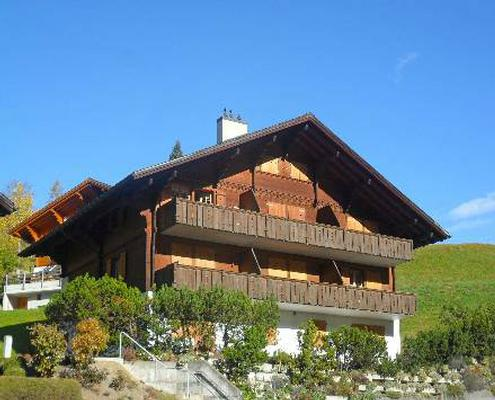 Holiday apartment Chalet Kiefer (657014), Grindelwald, Jungfrau Region, Bernese Oberland, Switzerland, picture 1