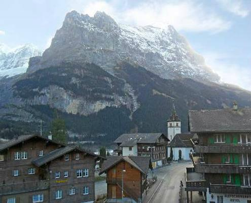 Holiday apartment Chalet Kiefer (657014), Grindelwald, Jungfrau Region, Bernese Oberland, Switzerland, picture 4