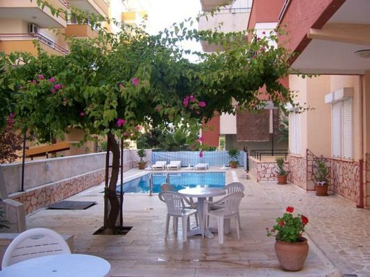 Ferienwohnung Ferienappartement Alanya (657162), Mahmutlar, , Mittelmeerregion, Türkei, Bild 1