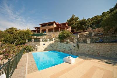 Ferienwohnung Villas Cavo Marathia   Familien Maisonette mit Panorama Meerblick (66525), Marathias, Zakynthos, Ionische Inseln, Griechenland, Bild 5