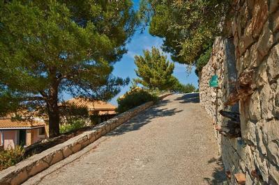 Ferienwohnung Villas Cavo Marathia   Familien Maisonette mit Panorama Meerblick (66525), Marathias, Zakynthos, Ionische Inseln, Griechenland, Bild 25